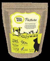 WishBone Pasture 天然草本野牧羊全貓配方 4磅 到期日: 21/05/2021