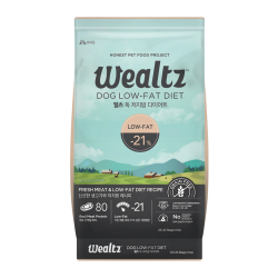Wealtz 全年齡犬配方 - 全方位體重管理食譜 6Kg
