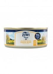 ZiwiPeak巔峰 92%鮮肉貓罐頭 - 雞肉配方 85g