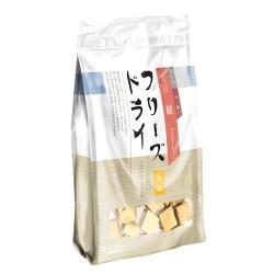Goggo – 脫水野生三文魚粒 50g