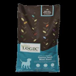 Nature's Logic 自然邏輯 羊肉 全犬糧 15.4磅