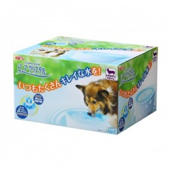 GEX 循環式狗飲水機 4.8L