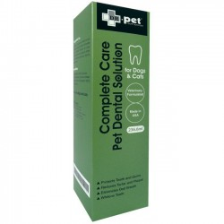 DR.pet Complete Care Pet Dental Solution 全方位護齒液 236.6ml