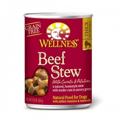 Stew 原汁牛柳 12.5oz Wellness