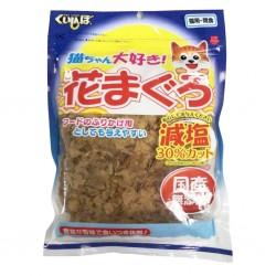 Kuishibo <大胃王>減鹽無添加吞拿魚片 40g