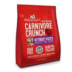 Stella & Chewy's - Carnivore Crunch Turkey - 火雞肉