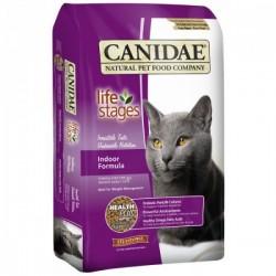 Canidae Life Stages 室內貓除臭配方貓乾糧4磅