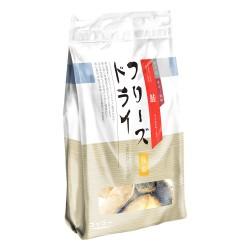 Goggo – 脫水野生三文魚扒 50g