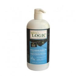 nature's logic 野生沙甸魚油 453ml