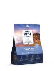 ZiwiPeak 巔峰 思源系列 風乾貓糧 - East Cape 東角配方 340g