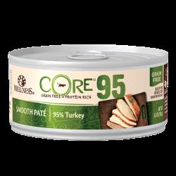 Wellness CORE 95% 鮮肉系列 無穀物 火雞 配方 5.5oz