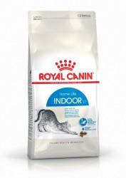 Royal Canin (法國皇家) 成貓乾糧IN27 – 室內貓配方4kg