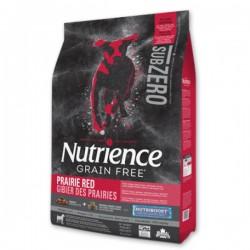 NUTRIENCE Sub Zero – 頂級紅肉、海魚全犬配方(生肉粒配方) 10kg
