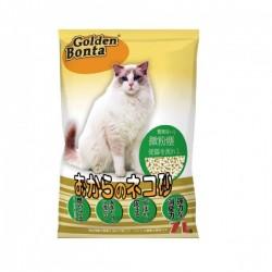 Golden Bonta 原味豆腐砂 7L x6包優惠