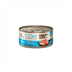 Wellness CORE 厚切雞肉吞拿魚 5.5oz x24罐優惠