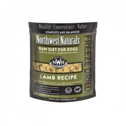Northwest Naturals 脫水羊肉狗糧 12oz (340g)