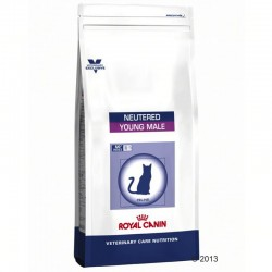 Royal Canin-Young male 獸醫配方乾貓糧-3.5kg