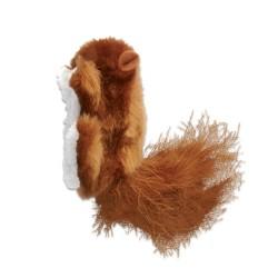 KONG Refillable Squirrel Catnip Cat Toy 松鼠貓草套裝