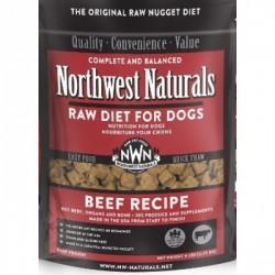 Northwest Naturals 脫水牛肉狗糧 12oz(340g)