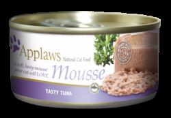 Applaws 吞拿魚 mousse 貓罐頭 70g