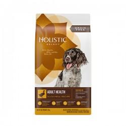 Holistic select 活力滋 無穀物成犬鴨肉低敏配方 04lb