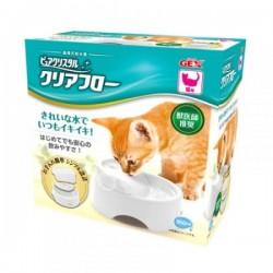 GEX 循環式貓/狗飲水機 950ml