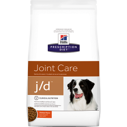 Hills Prescription Diet - j/d Joint Care 犬用關節護理 狗糧 8.5磅