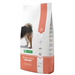 Nature's Protection Medium Adult 成犬糧 (12個月以上) 4kg