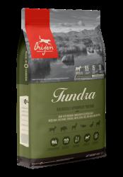 Orijen Tundra 無穀物 凍原成犬配方 6kg (卡其色)