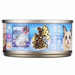 Akika 漁極 - AY23 金槍魚+銀雪魚 80g