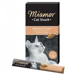 Miamor 營養肝味奶膏 (6 x 15g)