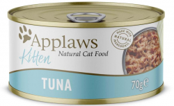 Applaws Kitten - Tuna 幼貓吞拿魚配方 70g