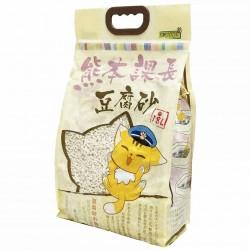 熊本課長-巨型豆腐砂 18L