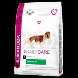 EUKANUBA 優卡高齡犬專用配方12kg