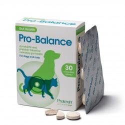 Protexin Pro-Balance - 貓犬專用配方 30片