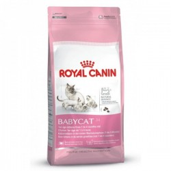 Royal Canin 皇家  幼貓乾糧 Mother & Baby 配方 10kg