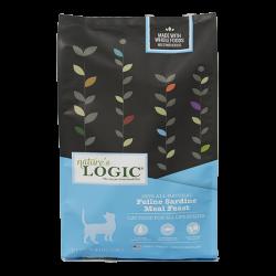 Nature's Logic 自然邏輯 沙甸魚 全貓糧 7.7磅 x2包優惠
