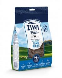 ZiwiPeak 巔峰 風乾脫水貓糧 - 羊肉配方 1kg