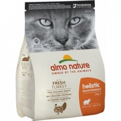 Almo Nature Holistic Maintenance Fresh Turkey 火雞 2kg