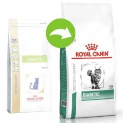 Royal Canin - Diabetic (DS46) 糖尿病獸醫配方 貓乾糧- 1.5kg
