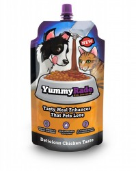 YummyRade 貓狗營養餐飲劑 Meal Enhancer 250mL x10包 原箱優惠