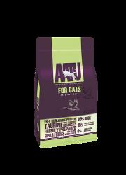 AATU 85/15/0 無穀物  農場鴨肉低敏天然貓糧 3kg