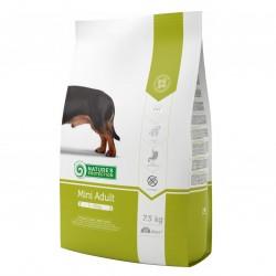 Nature's Protection Mini Adult 小型成犬糧 雞+魚配方 (8個月以上) 2kg