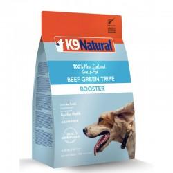 K9 Natural 牛綠草胃營養補品 200g