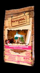 Natural Greatness Sensitive Indoor 頂級全天然無穀物乾糧 敏感室內配方 6kg