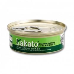 卡格 吞拿魚慕絲 Kakato Tuna Mousse 40g
