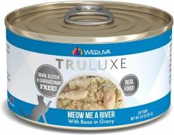 澳洲河鮮巴沙魚 - 85g WeRuVa 尊貴系列 Meow Me a River 到期日: 31/8/2021