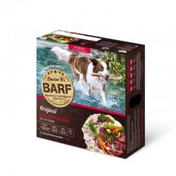 Dr. B 急凍牛肉蔬菜狗糧 6lb x4盒