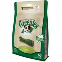 Greenies 潔齒骨 的骰犬18OZ(65條包)
