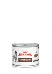 [凡購買處方用品, 訂單滿$500或以上可享免費送貨]  Royal Canin - Gastro Intestinal (GI25) 腸道處方 狗罐頭 200g x12罐原箱